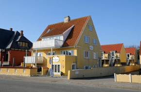 Hotel Strandvejen Apartments 1 in Skagen
